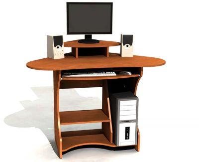 Все размеры стола